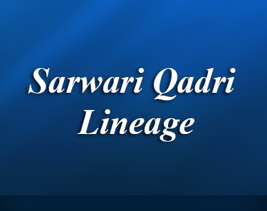 Sarwari Qadri Order
