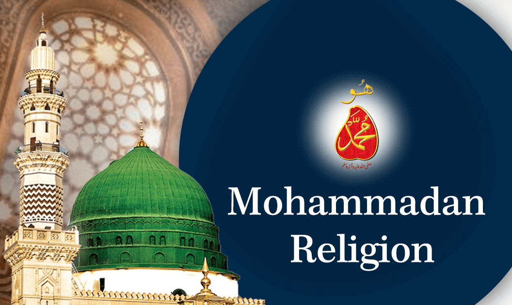 mohammadan-religion