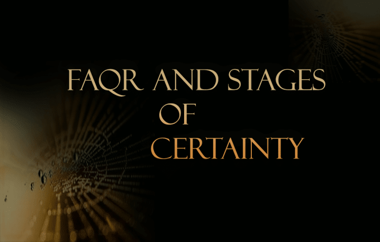 Faqr-Stages-Certainty-Tehreek