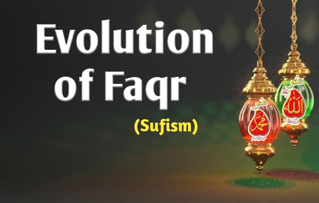 Evolution-Faqr-Sufism-Tehreek