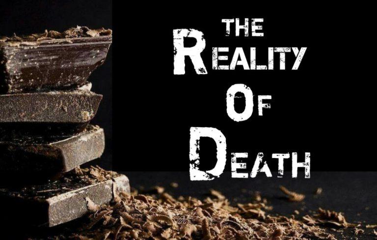 Reality, Death, Tehreek