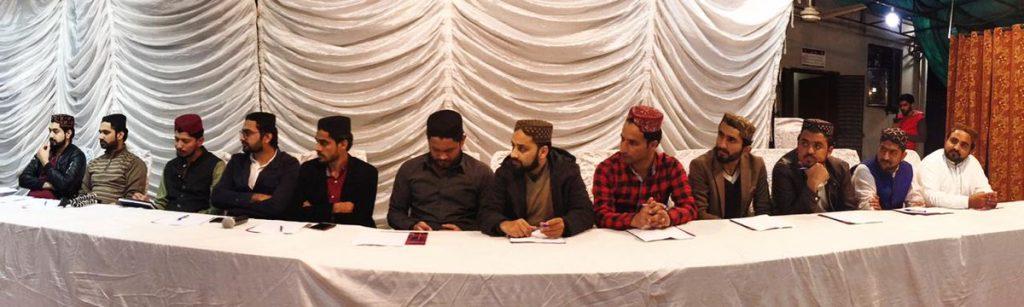 Social Media, Tehreek Dawat e Faqr