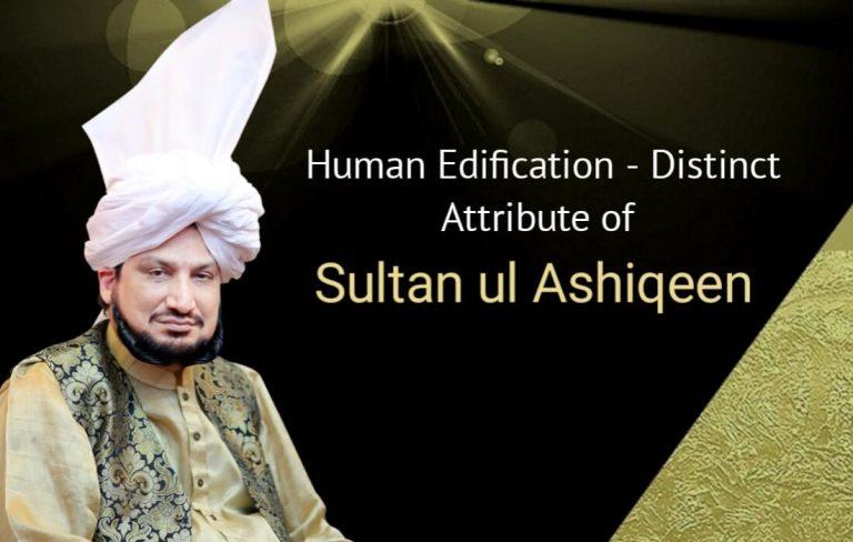 Human Edification