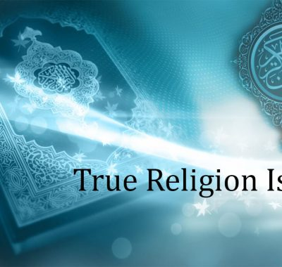 True Religion Islam