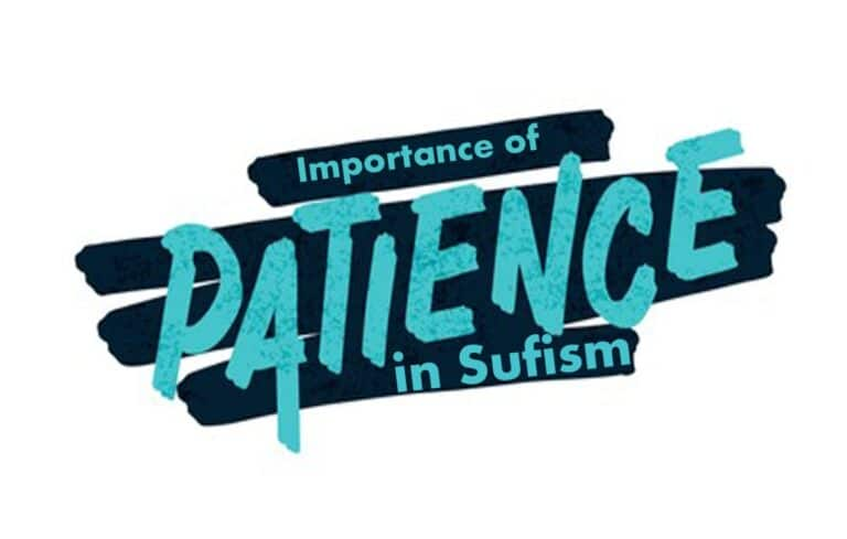 patience in sufism